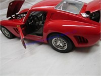 1962 FERRARI GTO
