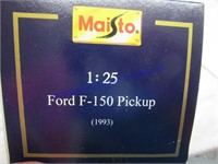 FORD F150 1993