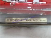 1957 CHEV BEL AIR