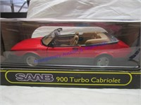 900 TURBO CABRIOLET