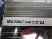 1995 DODGE RAM 2500 SLT