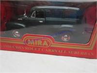 1950 CHEVROLET CARRYALL
