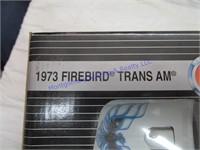 1973 FIREBIRD TRANS AM