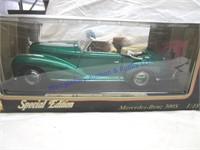 1955 MERCEDES-BENZ 300S