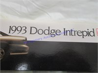 1993  INTREPID