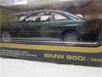 BMW 850i  1990