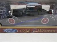 1932 3 WINDOW FORD