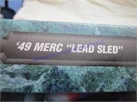 49 MERC LEAD SLED