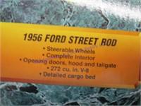 1956 FORD STREET ROD