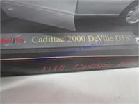 CADILLAC 2000 DEVILLE DTS