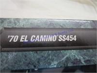 '70 EL CAMINO SS454