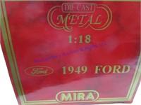 1949 FORD GOLDEN LINE