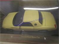 THUNDERBIRD SHOW CAR