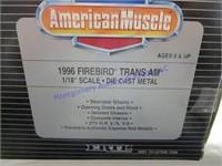 1996 FIREBIRD TRANS AM
