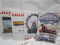 ASST BOOKS & LITERATURE