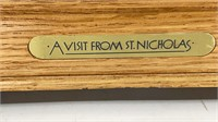 """""""A Visit from St. Nicholas"""" Willits Musical"""