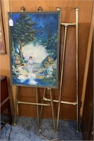 2 - Easels & Painting