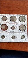 May Coin, Currency & Jewelry Auction