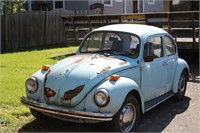 Ambler PA Estate Auction - Classic cars, parts and tools 6/3