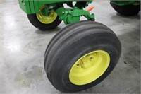 1971 JD 4020 Tractor, Diesel, SN:255537R