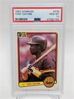 HUGE Sports Card Auction Vintage, PSA, Rookies & More 6/3