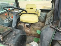 1973 JD 4430 Tractor