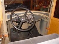 1931 150 B Four Door Station Wagon