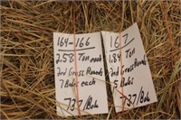 Hay, Bedding, Firewood #19 (5/19/2021