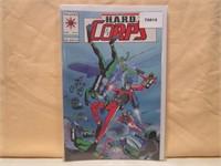 Vintage Comic Book Online Auction