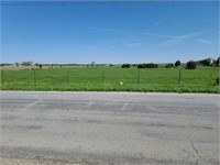 TRACT 5 - 29.50 ACRES FEATURING 4 BR HOME WITH