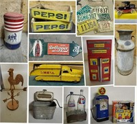 Fort Dodge, IA Online Only Auction