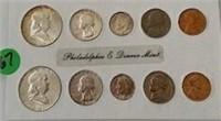 Roger Ewert Estate Coin Auction
