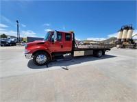 Colorado Tow Truck Auction - online - Front Range