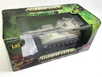 June 7 - Vintage Toy Models & Diecast Military & Muscle Cars