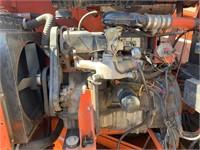 Snokelift ATB60 Manlift