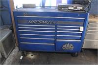MAC MACSIMIZER MECHANICS TOOL BOX
