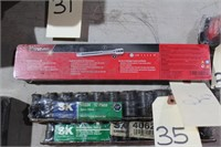 """SNAP-ON 1/4"""" 6-PC. EXTENSION SET"""