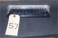"SNAP-ON 1/4"" 12-PC METRIC SOCKET SET"