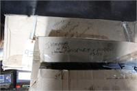 CHRYSLER AND HONDA PASSPORT PARTS