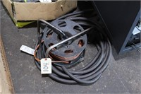 EXTENSION CORD W/REEL HD CABLE