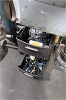 EXTENSION CORD JUMPER CABLES SURGE PROTECTORS