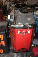 WHITE INDUSTRIES COOLANT X RECOVER RECYCLE SYSTEM