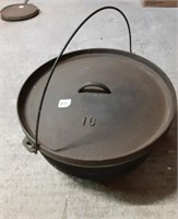 Cast iron Sale 05-31-2021