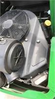 John Deere Z970R Zero Turn Mower