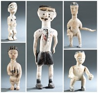 Ethnographic Arts Auction