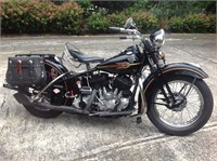 Bulli Antique Motorcycle Auction - 28th August 2021
