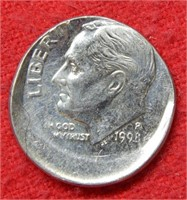 Weekly Coins & Currency Auction 5-28-21