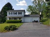June 30th 6PM Washington Boro Property Real Estate Auction
