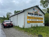 Car Repair Shop - Real Estate Only  Home PA- Live On-site