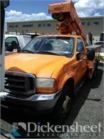 CDOT- GOV'T ONLY Construction Equipment, Dump Trucks/Snow Pl